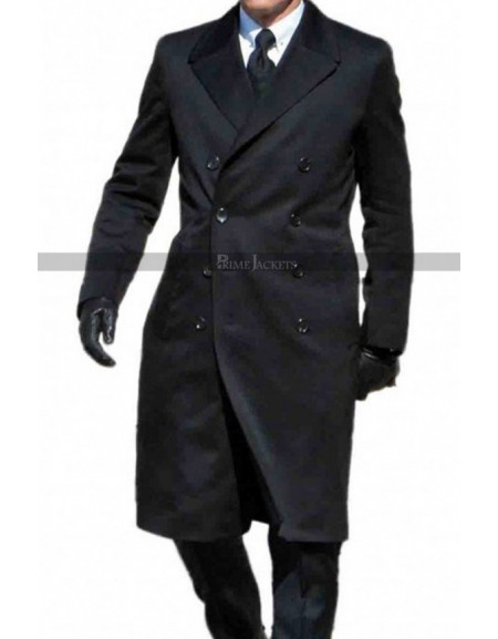 Spectre Daniel Craig James Bond Coat
