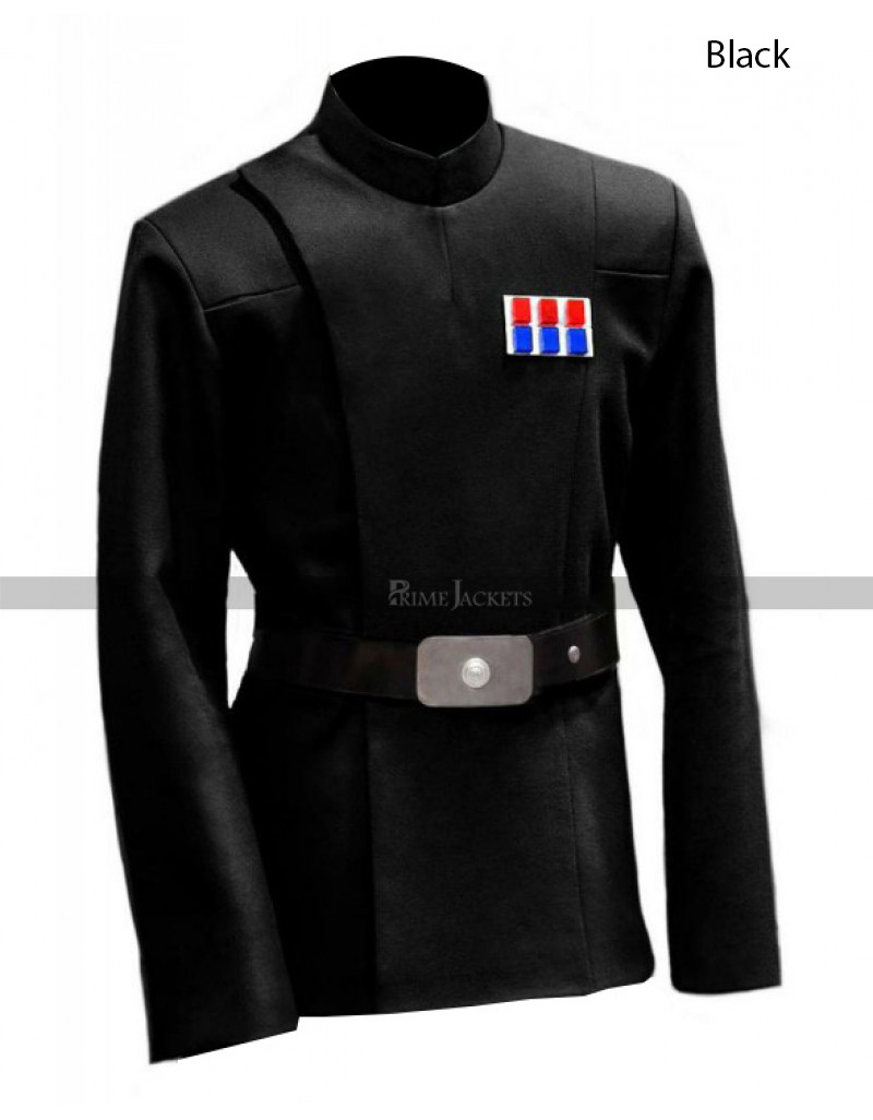 6e62ae52966 Imperial Officer Star Wars Galactic Empire Military Coat Uniform