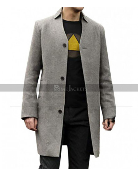 Legion Dan Stevens David Haller Coat
