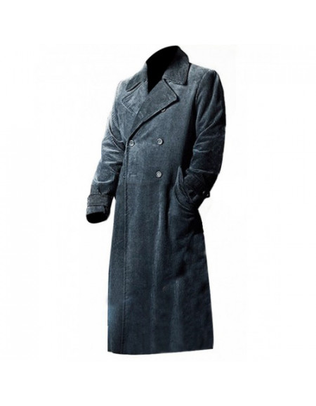 Jude Law Fantastic Beasts The Crimes Of Grindelwald Coat