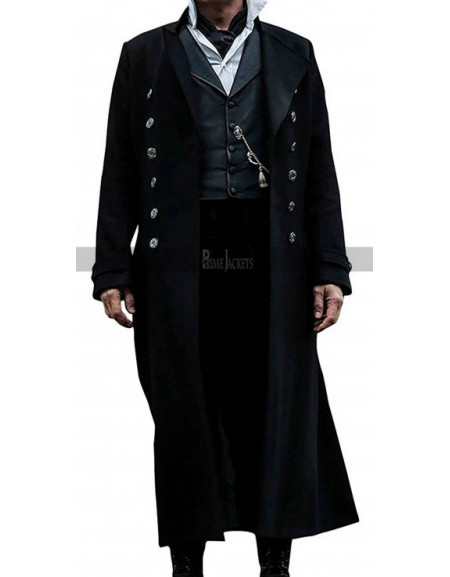Gellert Grindelwald Fantastic Beasts Crimes Of Grindelwald Coat
