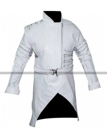 Storm Shadow G.I. Joe: Retaliation White Costume