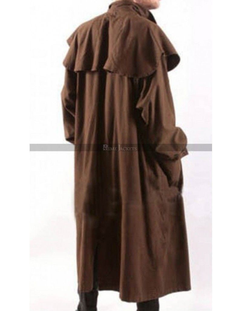 exceptional range of styles and colors better new authentic Vintage Long Coat Marlboro Men Trench Coat