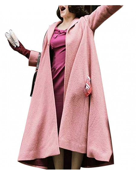 The Marvelous Mrs. Maisel Miriam Coat