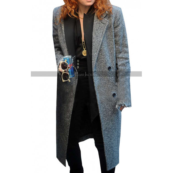 Russian Doll Natasha Lyonne Coat