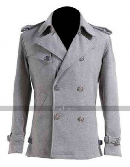 Twilight Saga Robert Pattinson Jacket