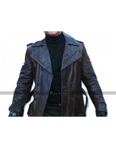 Mystic River Sean Penn (Jimmy Markum) Jacket Coat