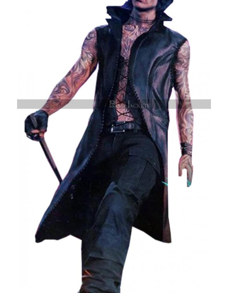 Devil May Cry 5 V Costume