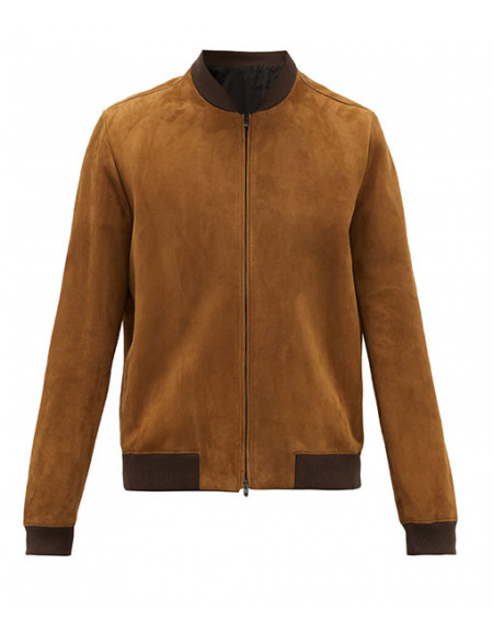 Fast and Furious 9 Tej Parker Jacket
