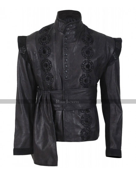 Three Musketeers Aramis Black Costume