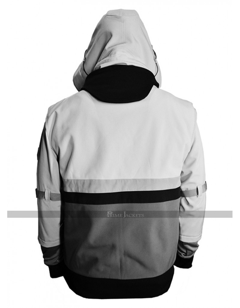 Assassin S Creed The Recon Jacket