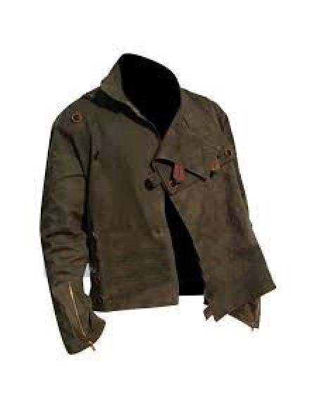 captain janek prometheus elba jacket