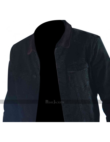 Jughead Jones Riverdale Black Jacket