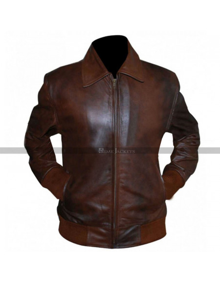 Happy Days Fonzie Leather Jacket