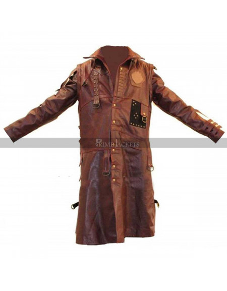 Guardians of the Galaxy 2 (Michael Rooker) Yondu Coat