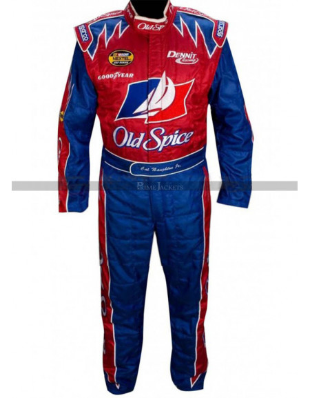 Old Spice Talladega Nights John C Reilly Costume Jacket