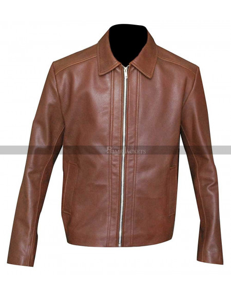 John Wick Movie Keanu Reeves Jacket