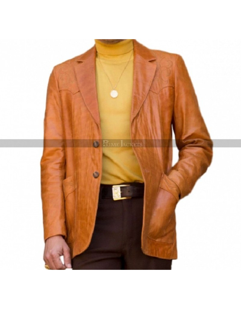 Leonardo DiCaprio Once Upon a Time in Hollywood Jacket Blazer
