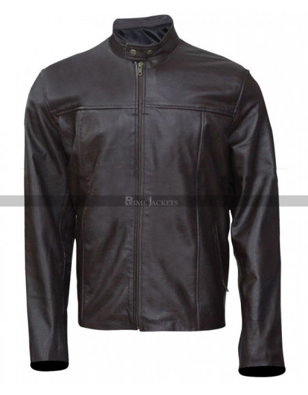 Colin Farrell London Boulevard Mitchel Brown Jacket