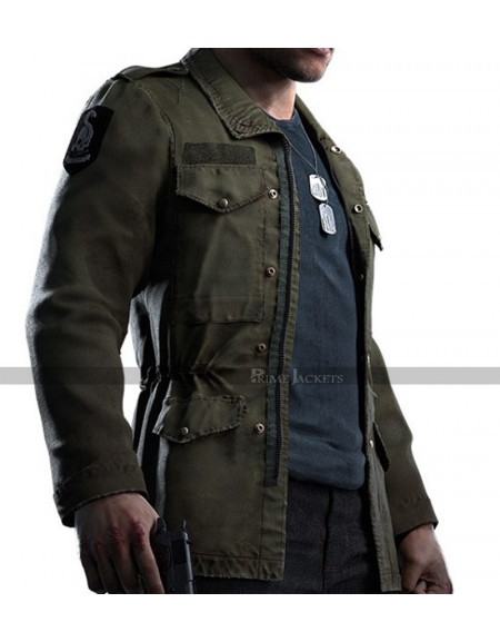 Lincoln Clay Mafia III Jacket