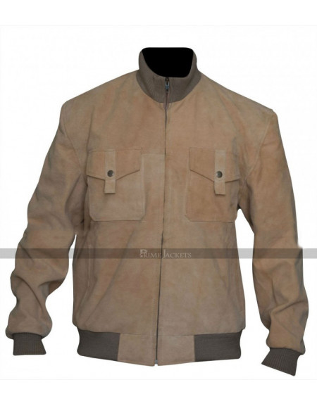 Ray San Andreas Dwayne Johnson Jacket