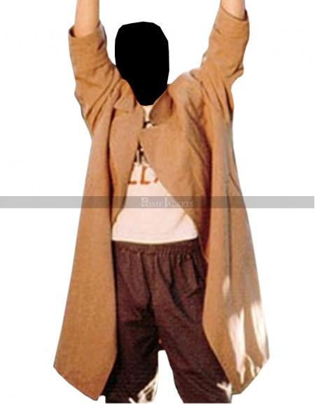Lloyd Dobler Say Anything Jacket