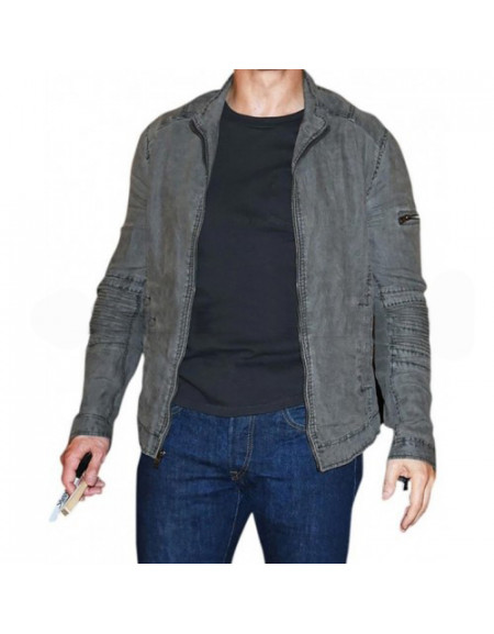Mission Impossible Rogue Nation Tokyo Jacket
