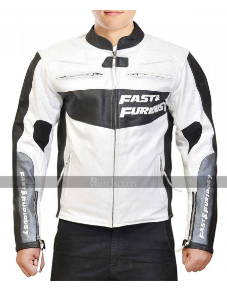 Fast And Furious 7 Vin Diesel (Dominic Torreto) Jacket