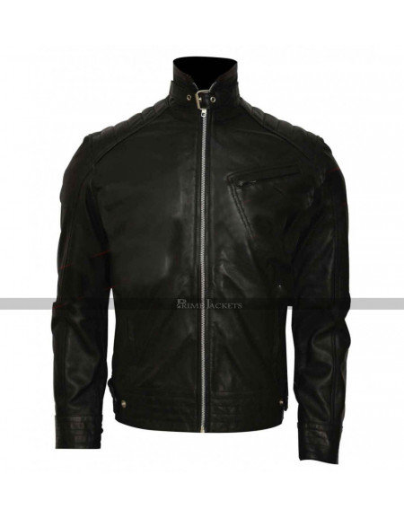 Exclusive The Bourne Legacy Jeremy Renner Jacket