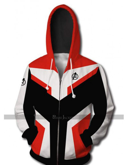 Avengers Advanced Tech Hoodie For Men & Women