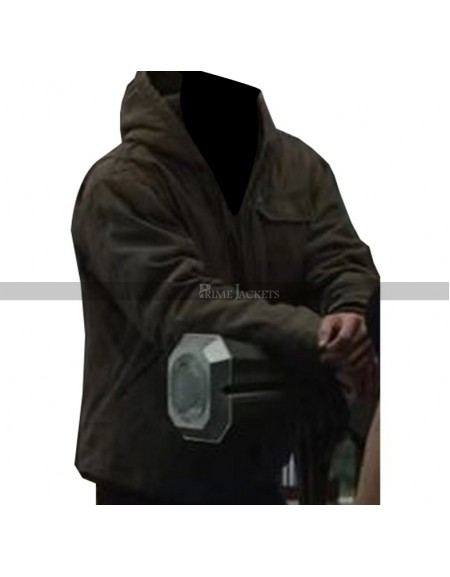 Avengers Endgame Chris Hemsworth Hoodie