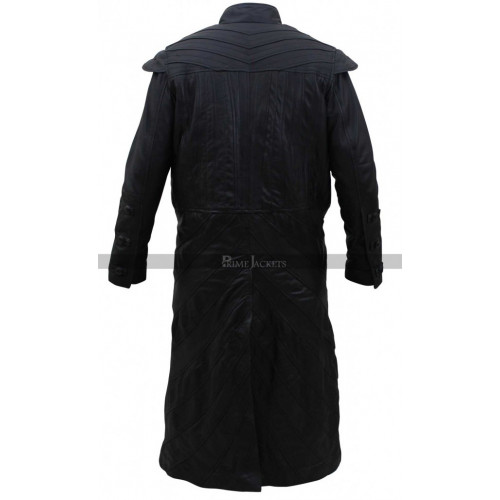Pirate Captain Flint Black Sails Season 3 Toby Stephens Coat