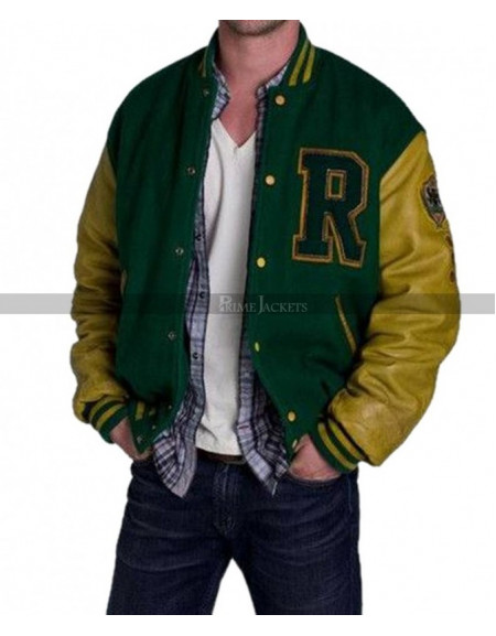 The Cabin in the Woods Curt Vaughan Varsity Jacket