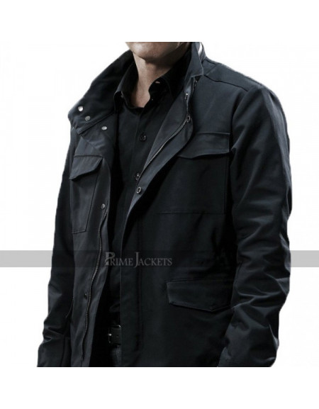Clark Gregg Agents of Shield Jacket