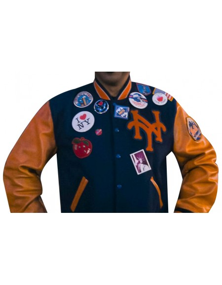 Coming To America Prince Akeem Jacket