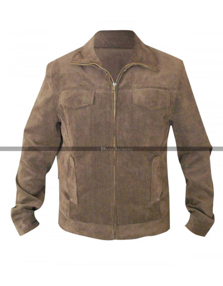 Harry Potter The Deathly Hallows Part 2 Daniel Radcliffe Jacket