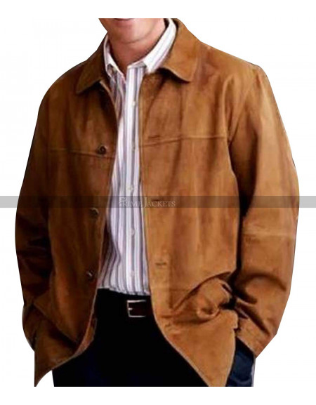 Tom Cruise Vanilla Sky David Aames Jacket