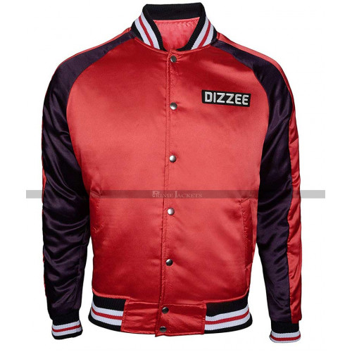 The Get Down Brothers Varsity Jacket