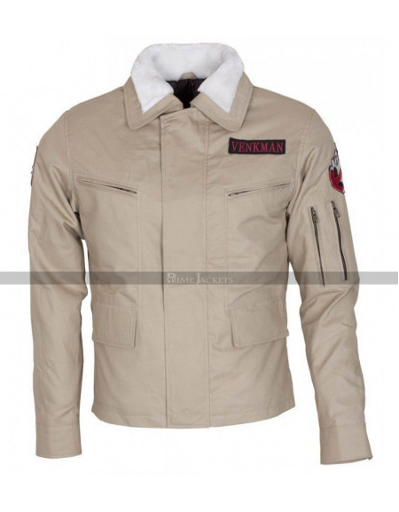 Ghostbusters Bill Murray (Peter Venkman) Jacket