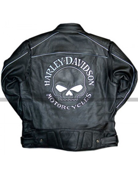 Men's Motorcycle Jackets | Riding Jackets | Harley-Davidson Outfit