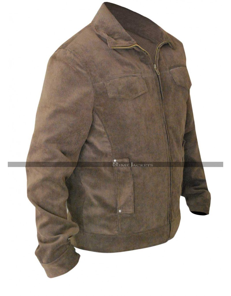 66b56773f Harry Potter The Deathly Hallows Part 2 Daniel Radcliffe Jacket