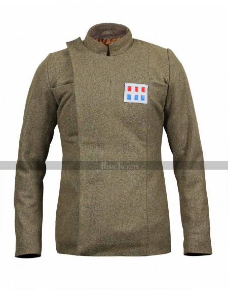 Star Wars Imperial Officer Jacket