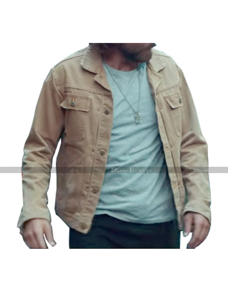 Bradley Cooper A Star Is Born Jacket