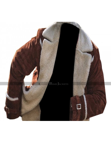 BlackKklansman Ron Stallworth Jacket