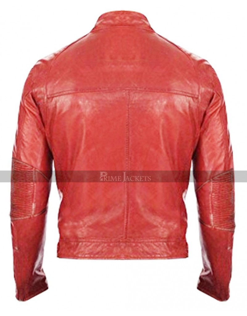 Keith Richards Concert Tour Jacket
