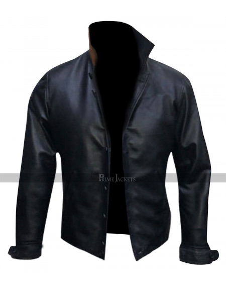 Whiskey Kingsman The Golden Circle Pedro Pascal Jacket