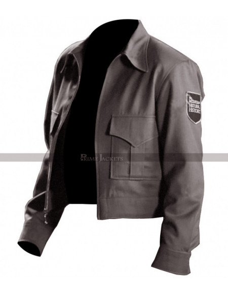 Larry Daley Night at the Museum Jacket