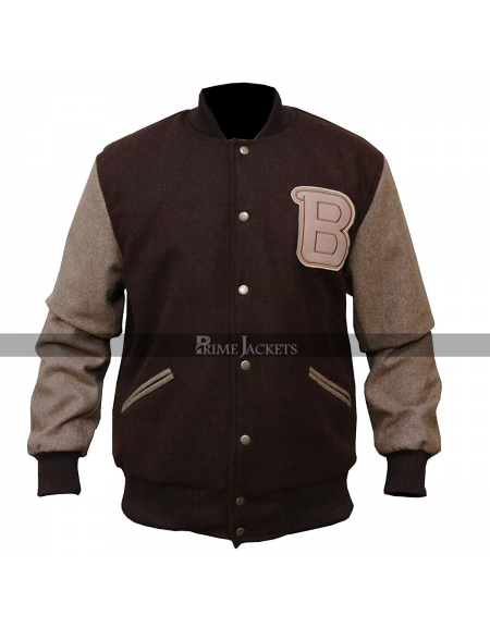 Hotline Miami Appealing Varsity Bomber Jacket