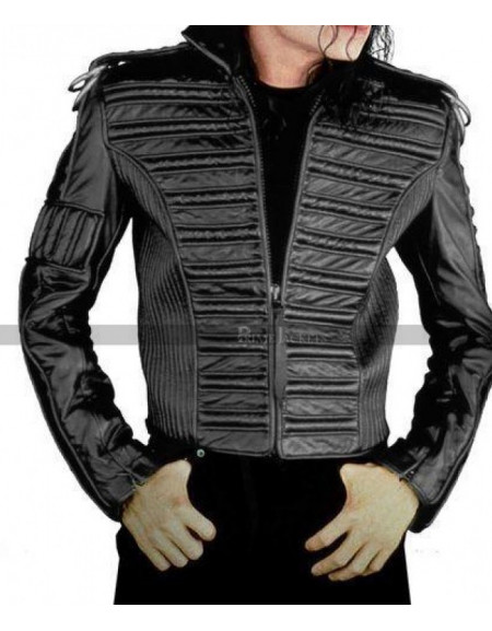 Man In The Mirror Michael Jackson Jacket Costume