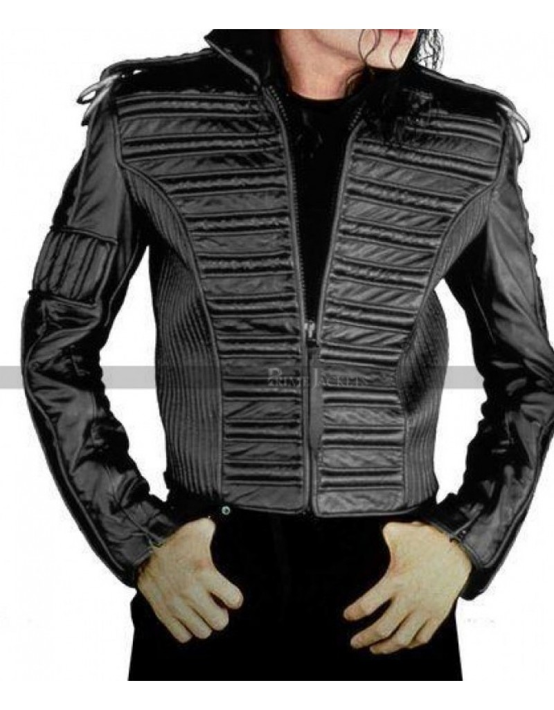 28a018330 Man In The Mirror Michael Jackson Jacket Costume